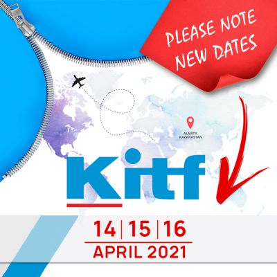Let us inform you about the postponement of Kazakhstan International Exhibition - KITF 2020